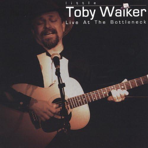 Toby Walker