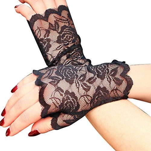 Highest Rated Girls Novelty Gloves & Mittens