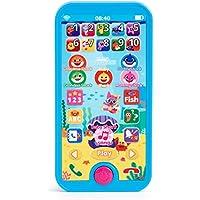 WowWee Pinkfong Baby Shark Smartphone Educational Preschool Toy