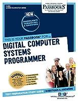 Digital Computer Systems Programmer (Career Examination)