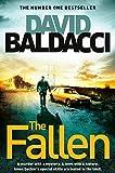 The Fallen (Amos Decker series) (English Edition)