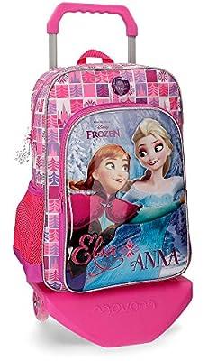 Disney 20721B1 Magic Mochila Infantil