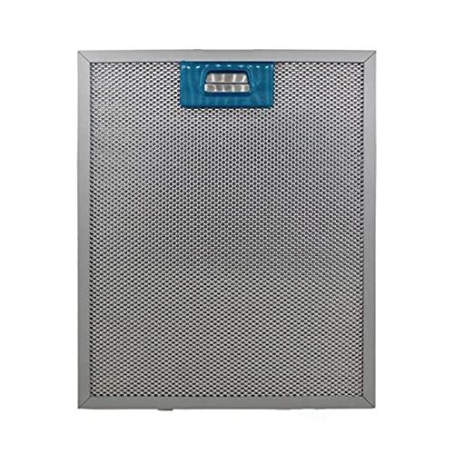 KCWASD Capucha Filter258x466 Rango Filtro De Capucha Filtro De Escape Metal Polvo Filtro Campana Campana Malla Filtro Metal Grasa Filtro202x490 135x500 278x230 (Specification : 184X754X52)