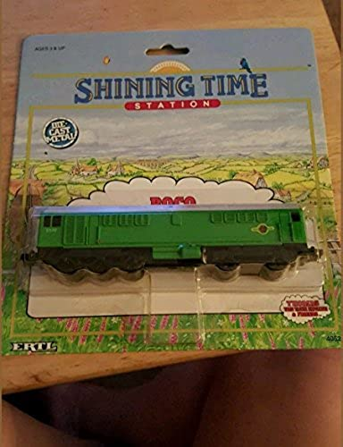 Shining Time Station Boco