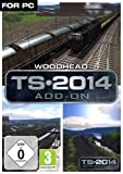 Woodhead Route Add-On [Online Game Code]