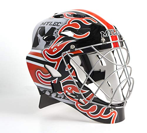 Hockey Goalie Face Mask - 6