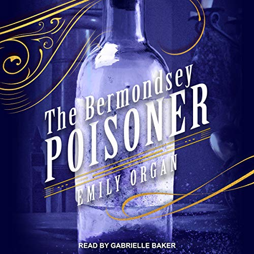 The Bermondsey Poisoner cover art