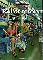 Caroline Baldwin, Tome 3 - Rouge Piscine d'André Taymans