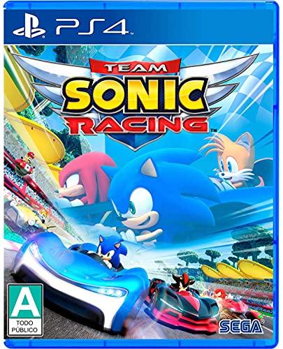 Team Sonic Racing for PlayStation 4 [USA]