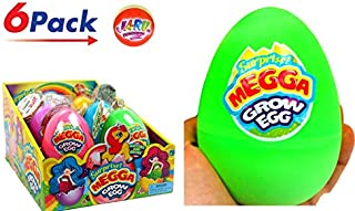 Best water absorbing egg toys Reviews