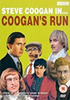 Steve Coogan - Coogan's Run - The First Lap / The Final Hurdle