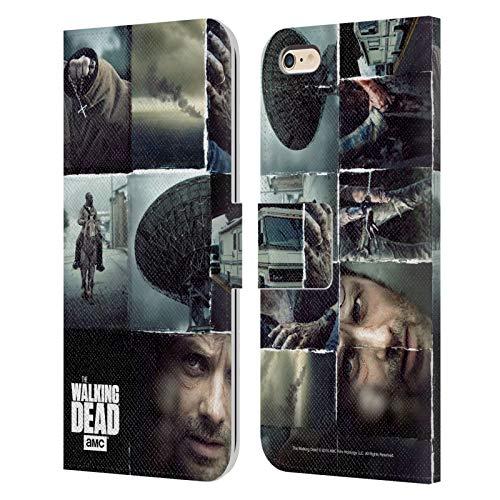 Head Case Designs Officially Licensed AMC The Walking Dead Key Art Vertical...