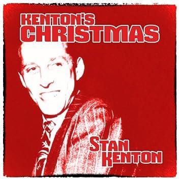 Kenton's Christmas