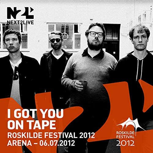TNT (Live Arena Stage 2012)