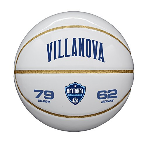 Check Out This Wilson Sporting Goods WTB0591IDCHP18A NCAA National Championship basketballs, Black/W...