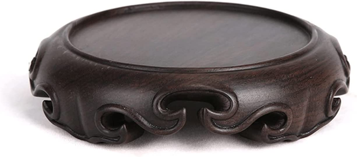 Xu Yuan Jia-Shop Display Stand Ebony Carved Popular standard Quantity limited S Wood Solid