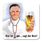 Nostalgic-Art 46131 Bier und Spi...
