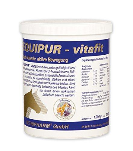 Equipur vitafit 1kg