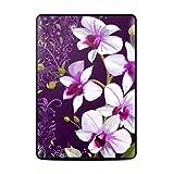 DecalGirl Skin per Kindle Paperwhite - Violet Worlds [compatibile con Kindle Paperwhite (5ª e 6ª generazione)]