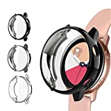 Case Compatible with Samsung Galaxy Watch Active Screen...