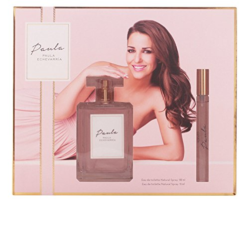 Paula edt spray 100ml + edt spray 10ml.