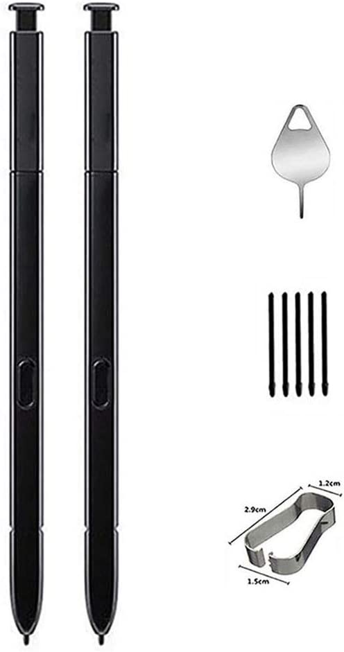 lowest price 2PCS Galaxy Note 9 Pen Stylus Replacement Touch for S Ranking TOP9