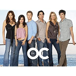 Customer reviews The O.C. The Complete First Season