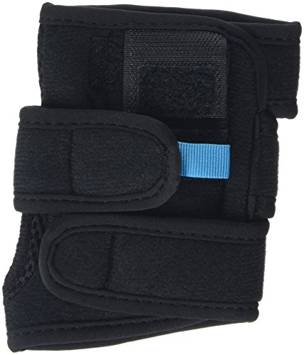 SixSixOne Knöchel Protektoren Wristwrap Left, Black, M