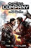The Fall of Rho-Torkis (Chimera Company Book 1)