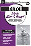 Dutch Made Nice & Easy (Language Learning)
