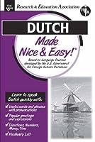 Dutch: Made Nice & Easy! (Language Learning)