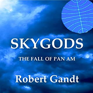 Skygods cover art