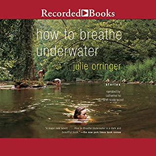 How to Breathe Underwater cover art