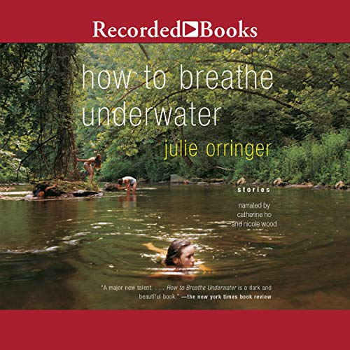 How to Breathe Underwater                   Auteur(s):                                                                                                                                 Julia Orringer                               Narrateur(s):                                                                                                                                 Catherine Ho,                                                                                        Nicole Wood                      Durée: 8 h et 38 min     Pas de évaluations     Au global 0,0