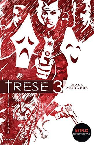 Trese Vol 3: Mass Murders (Trese, 3)