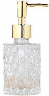 Premium Quality Zeepautomaat Creative Shampoo Shower Gel Fles push-type Hand Sanitizer Fles Cosmetische Lotion Fles G (Col...