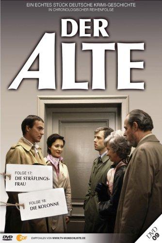 Der Alte - Vol. 09/Folge 17+18