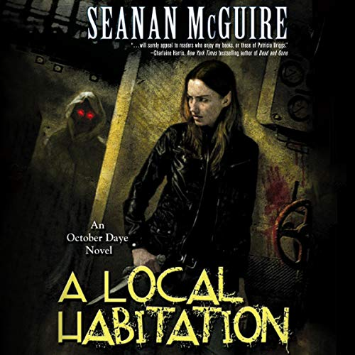 A Local Habitation     An October Daye Novel              By:                                                                                                                                 Seanan McGuire                               Narrated by:                                                                                                                                 Mary Robinette Kowal                      Length: 11 hrs and 48 mins     12 ratings     Overall 4.3