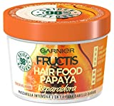 Garnier Fructis Hair Food Mascarilla de Papaya...