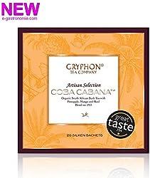 Gryphon Gryphon Coba Cabana Tea, 20 Count