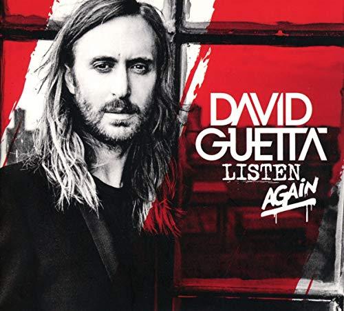 David Guetta - Listen Again [CD]