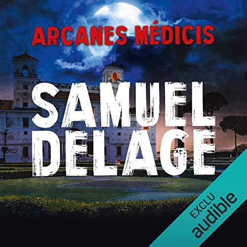 Arcanes Médicis cover art