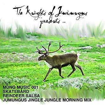 Reindeer Salsa (Jumungus Jingle Jungle Morning Mix)