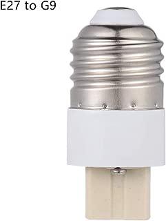 1Pc New Converter E27 To B22 E14 E40 GU10 E12 E17 MR16 G9 G24 Light Plug Lamp Base Bulb Holder Extender Screw Socket