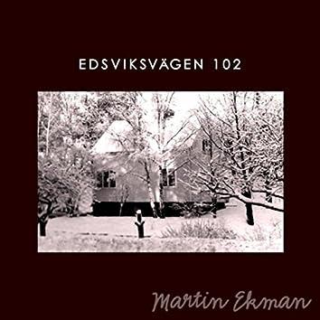 Edsviksvägen 102
