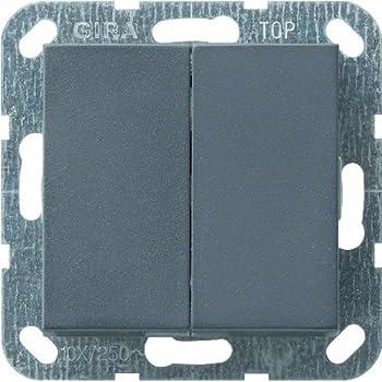 Gira Capot 066428 schluesselschalter System 55 Ant