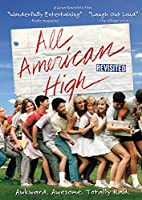All American High - Revisited [DVD] [Import]