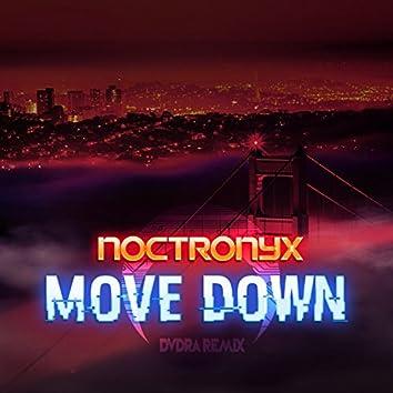 Move Down (Downtempo)
