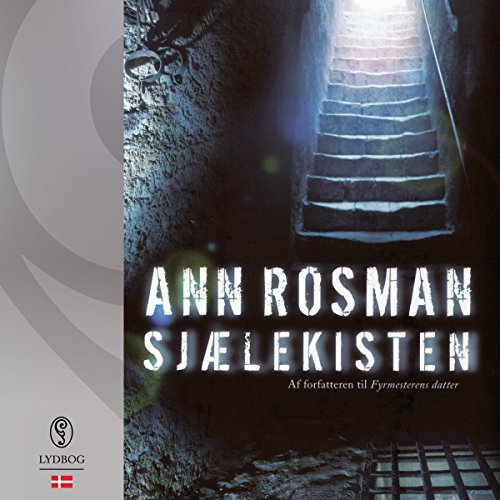 Sjælekisten audiobook cover art