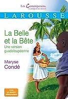 La Belle et la Bête: Une version Guadeloupéenne 2035873851 Book Cover